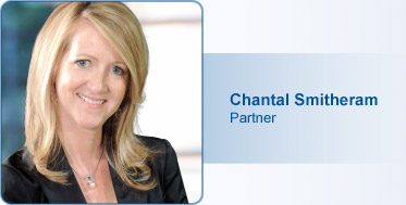 Chantal Smitheram Partner