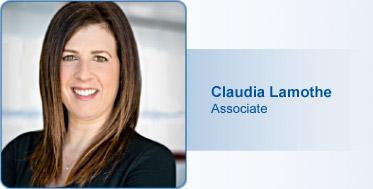 Claudia Lamothe